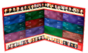 .gif of Littleton's Presidential dollar folding display board
