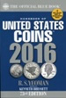 Whitman Handbook fo United States Coins, the Blue Book of coins - www.jakesmp.com