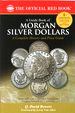 .gif of the official red book of Morgan silver dollar book by Bowers