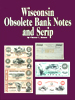 .gif of the book Wisconsin Obsolete Bank Notes by Krause